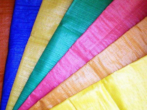 塑料编织袋1